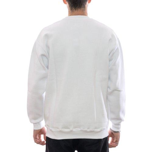 MOC PRESTIGE CREWNECK WHITE 2