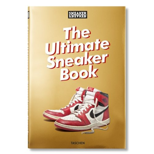 sneakerfreaker_ultimate_sneaker_book