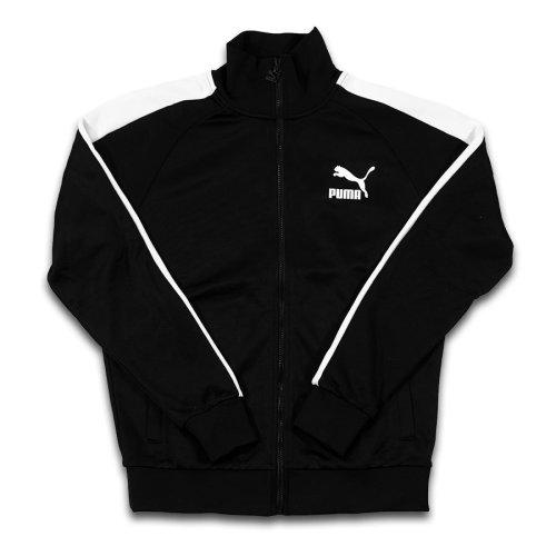 puma jacket black 1