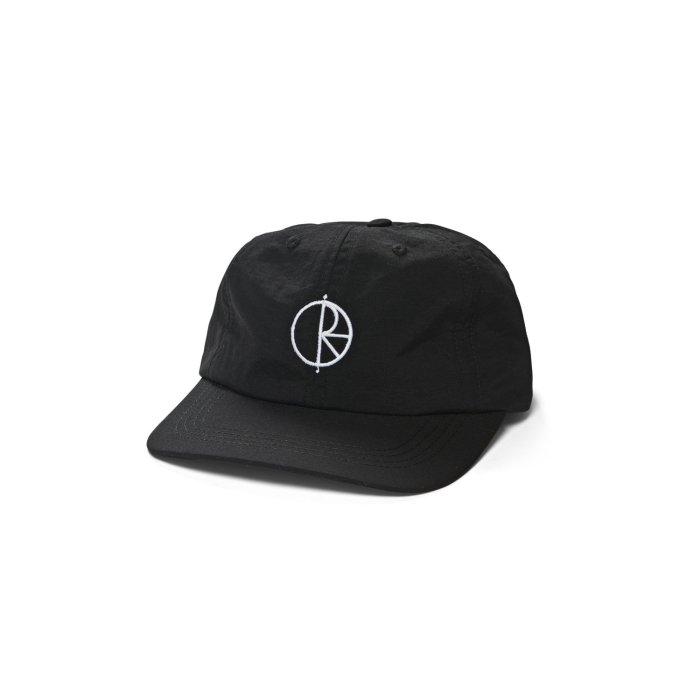 LEIGHTWEIGHT-CAP-BLACK-1