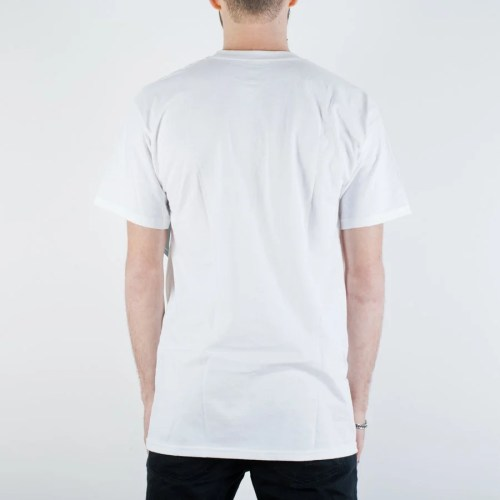 DIAMOND x KEITH HARING STAND TOGETHER TEE (WHITE)
