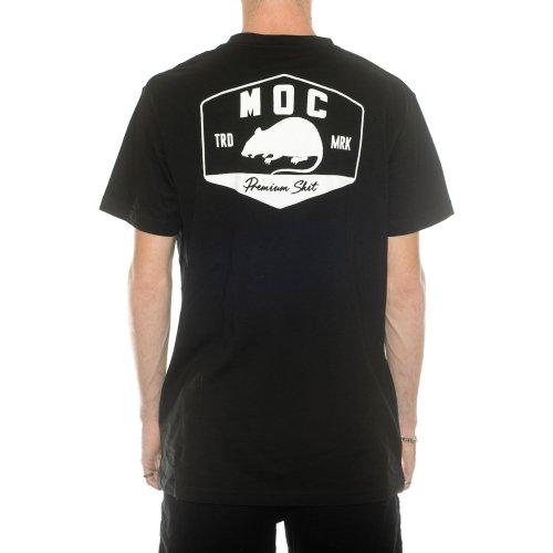 MOC GAS STATION TEE BLACK (2)