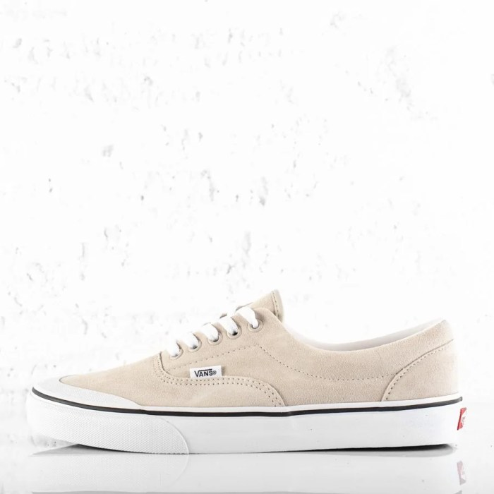 VANS SUEDE ERA TC RAINY DAY TRUE WHITE