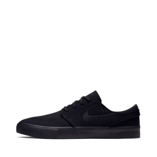 janoski blk blk canvas