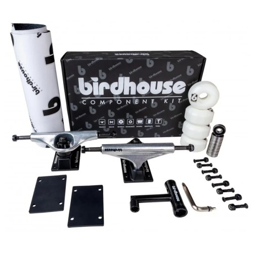 BIRDHOUSE COMPONENT KIT 5.25