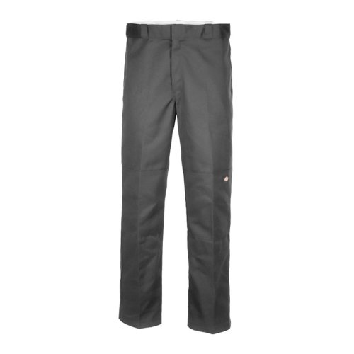 DICKIES DOUBLE KNEE WORK PANT CHARCOAL