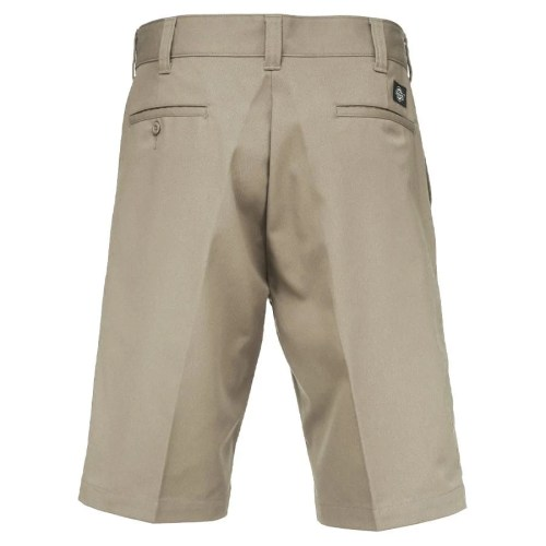 DICKIES INDUSTRIAL WORK SHORT KHAKI (2)