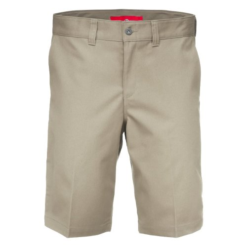 DICKIES INDUSTRIAL WORK SHORT KHAKI