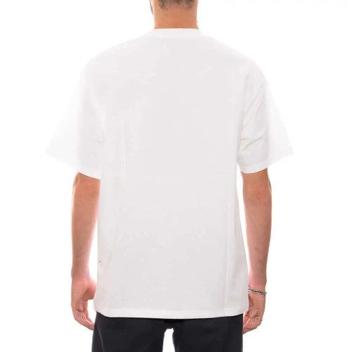 LAST RESORT AB EYES TEE WHITE 2