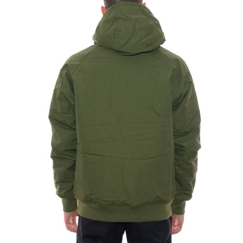 DICKIES NEW SARPY JACKET ARMY GREEN 2