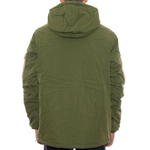 DICKIES PARKSVILLE ARMY GREEN 2