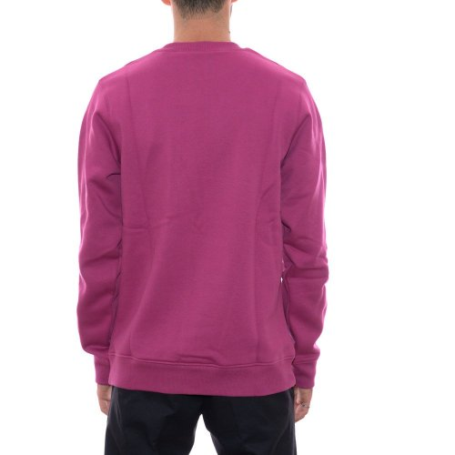DICKIES PITTSBURGH CREWNECK PINK BERRY 2