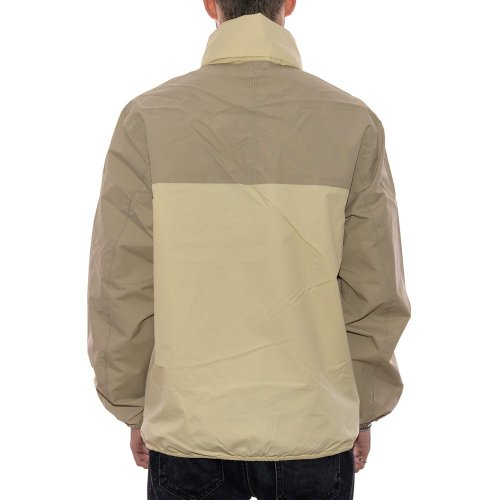 DICKIES POYDRAS JACKET LIGHT TAUPE 2