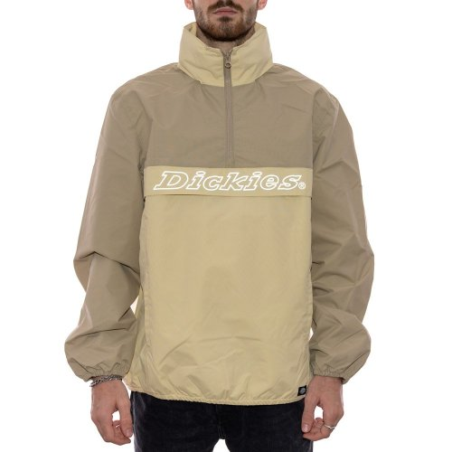 DICKIES POYDRAS JACKET LIGHT TAUPE