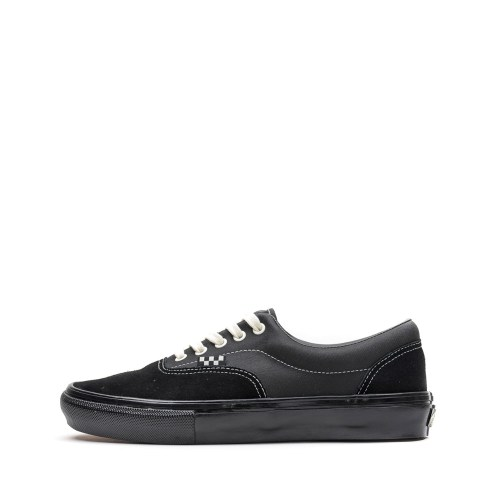 VANS SKATE AUTHENTIC BLACK BLACK