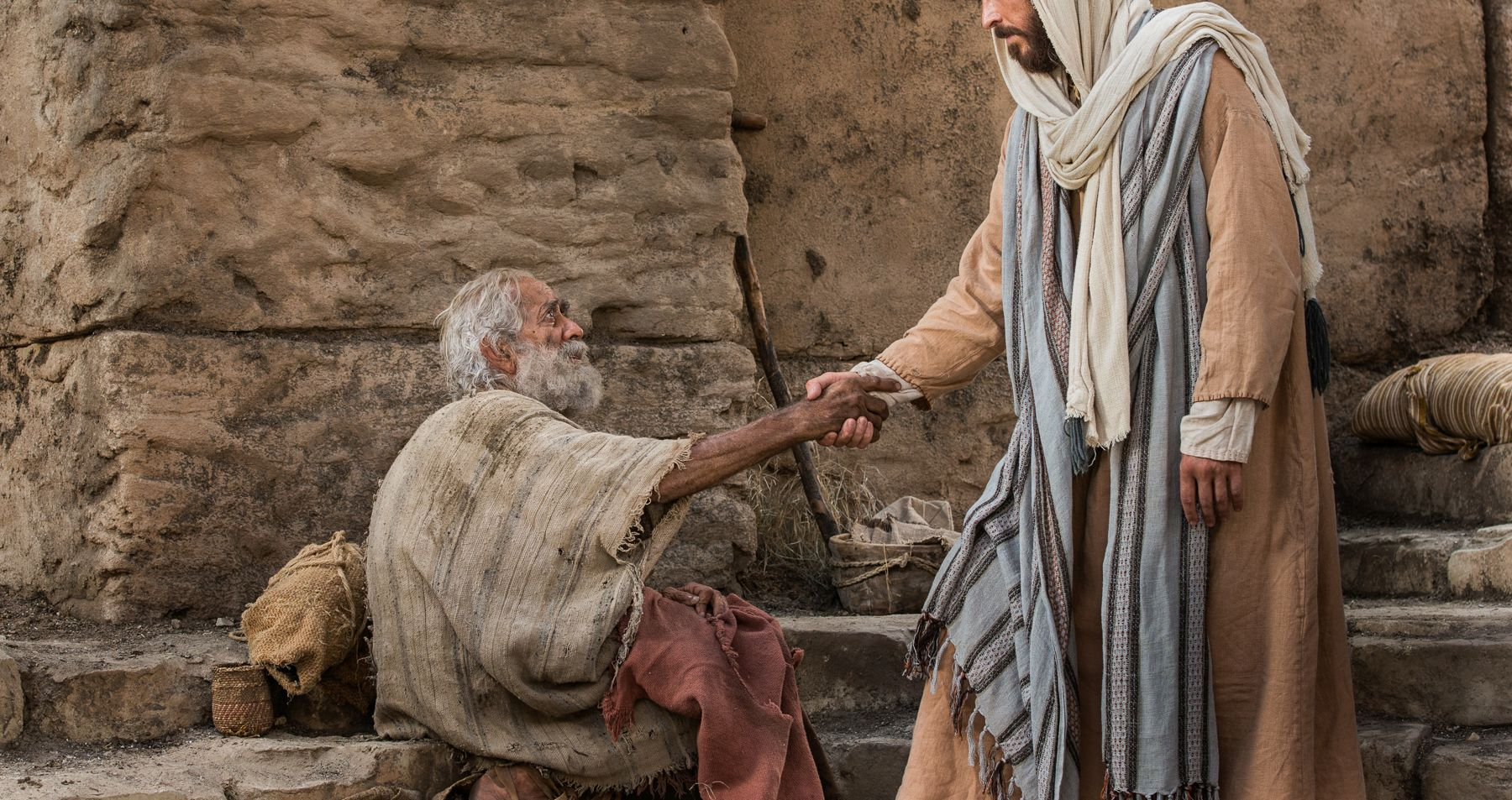 Image result for Jesus ministry pictures