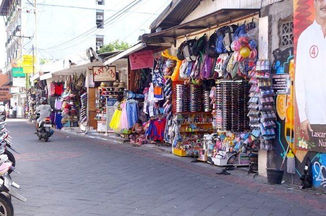 Sydney Fashion Hunter: Shopping In Bali - Souveniers