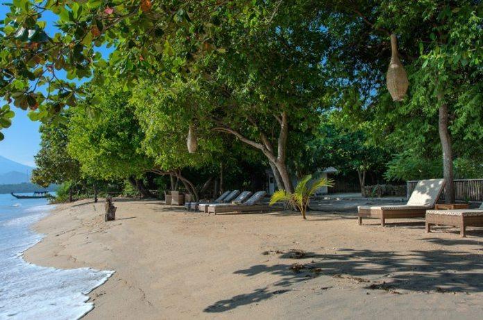The Beach Villa | Tanjung, Lombok | Indonesia