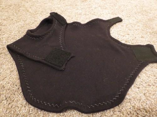 Easy Dog Jacket Sewing Instructions