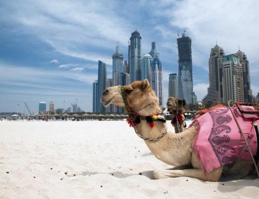 Mini & Stil, Mama Blog Schweiz, Dubai mit Kindern, Reisen