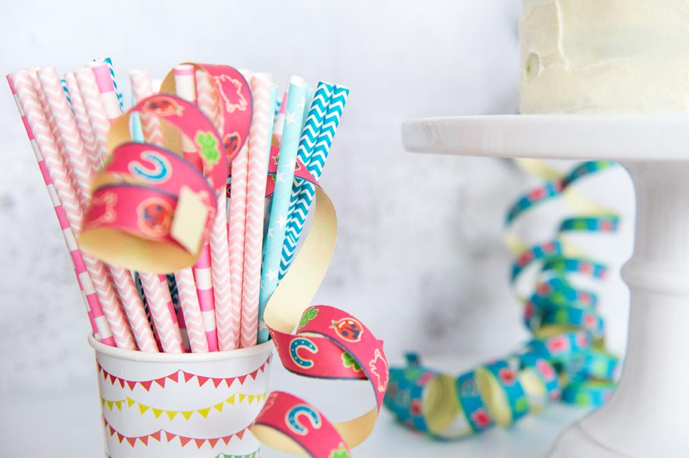 Mini & Stil, Mama Blog Schweiz, Rezept, Regenbogentorte, Kindergeburtstag