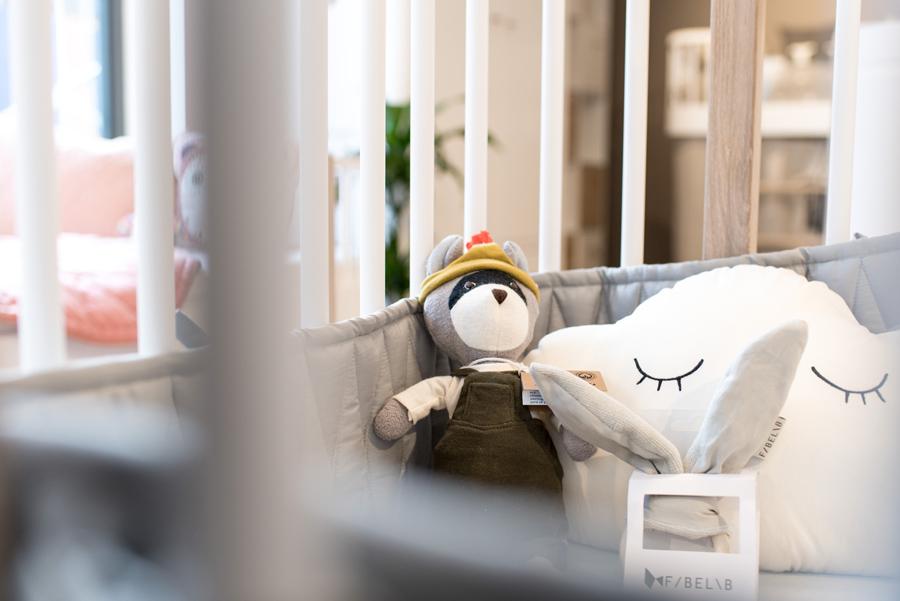 Snowflake Kindermöbel Eröffnet Neues Ladenlokal Mini Stil