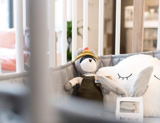 Snowflake Kindermöbel eröffnet ein wunderschönes Ladenlokal in der Greencity in Zürich