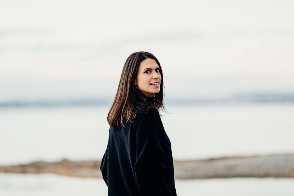 Isabelle Kade, Bloggerin bei Mini & Stil