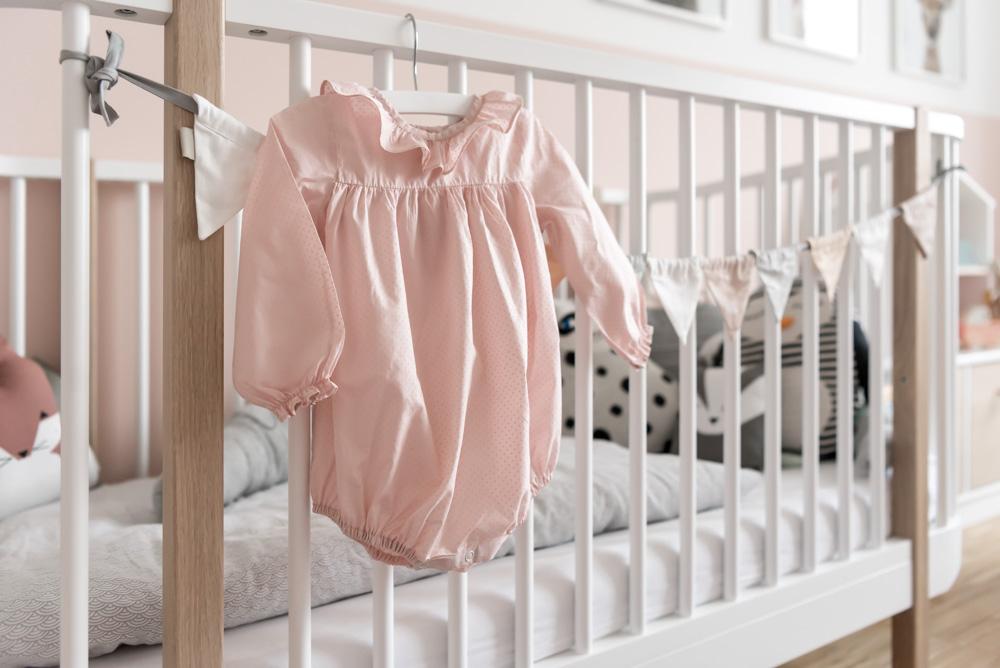 Kinderzimmer einrichten: 5 Tipps für mehr Kuschelatmosphäre im Kinderzimmer #kinderzimmer #kinderzimmerdeko #babyzimmer #kidsroom #babyroom #nursery
