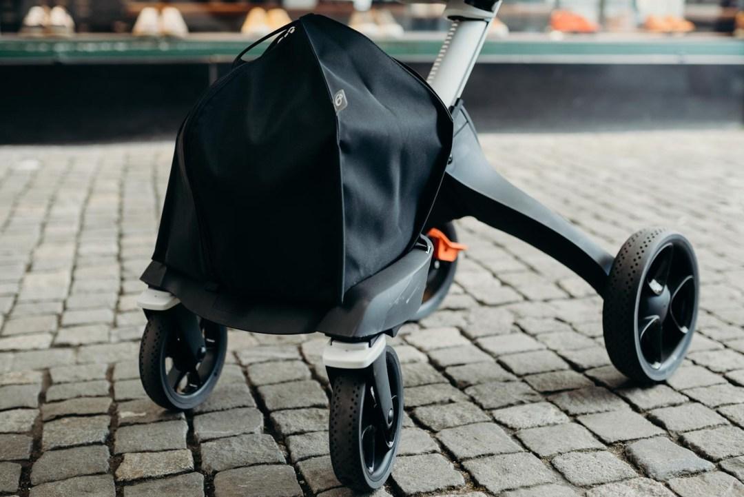 Kinderwagen kaufen: Auf diese Punkte solltet ihr achten #kinderwagen #stokke #xplory