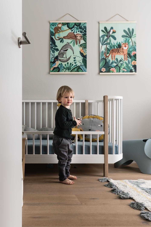 Kinderzimmer einrichten: 5 einfache Tipps, um ein kleines Kinderzimmer einzurichten #kinderzimmer #kinderzimmerdeko #babyzimmer #kidsroom #babyroom #nursery