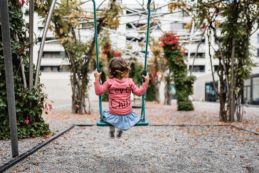 Was man mit Kindern im Herbst tun kan: 35 Ideen