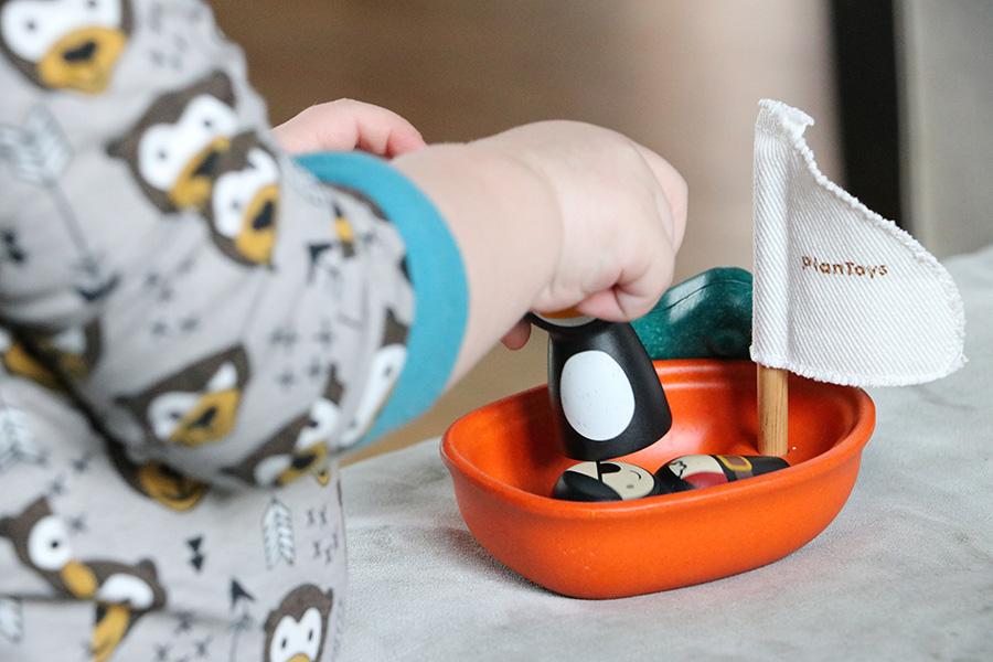 Wenn du nur ein Spielzeug für deine Kinder wählen könntest, was wäre das? Und warum? #spielzeug #spielsachen #holzspielzeug #plantoys #toys