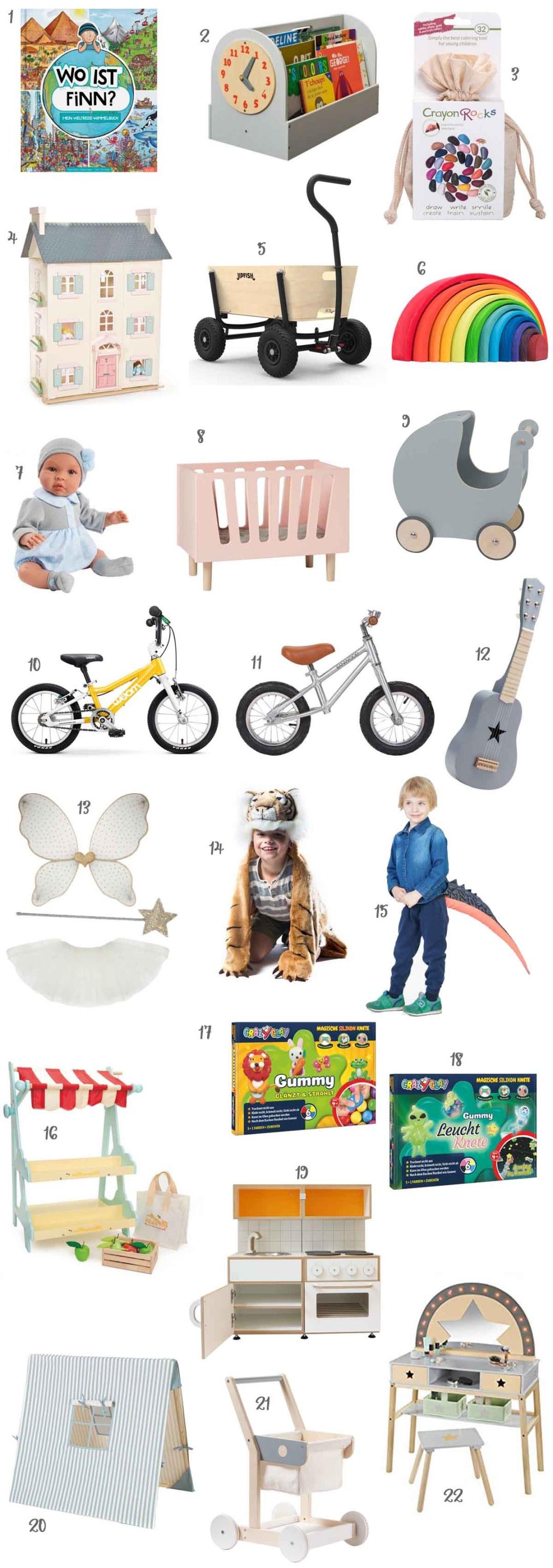 Das sind die coolsten Weihnachtsgeschenke für Kinder im Jahr 2018 #weihnachten #weihnachtsgeschenke #geschenkefürkinder