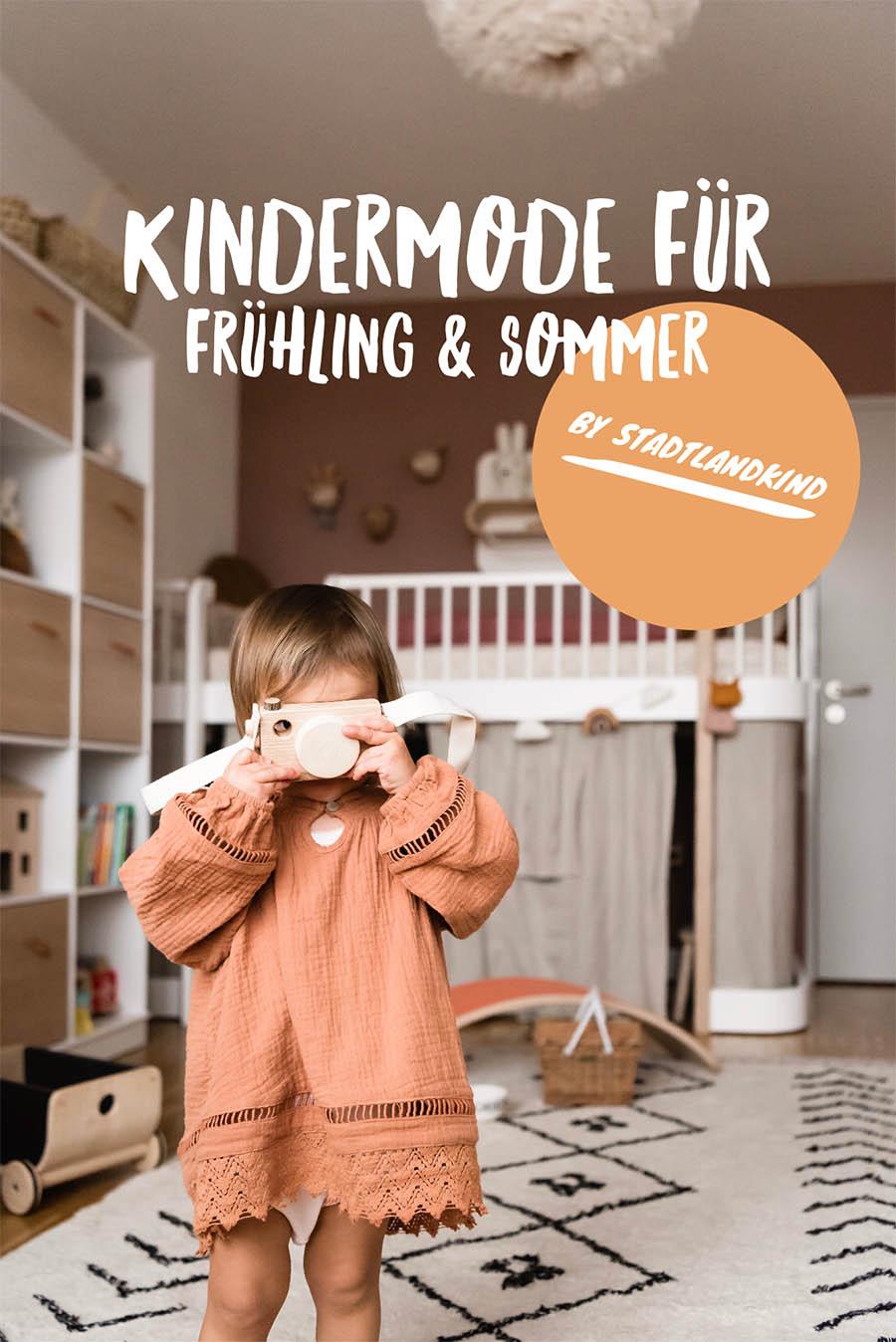 Editors Choice: Die schönsten Frühlings- und Sommersachen für Kinder von Stadtlandkind #kindermode #kidsfashion #fashionminis