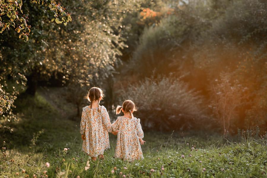 Herbstmode für Kinder von Stadtlandkind