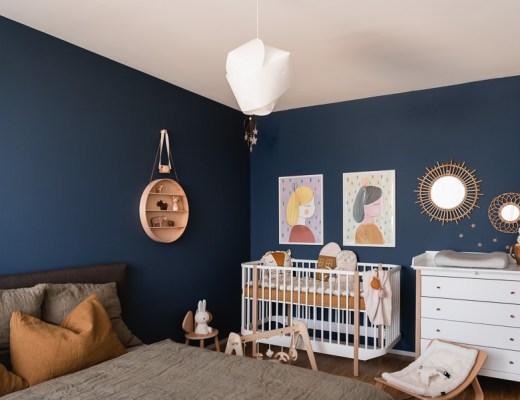 Wie wir unser Babyzimmer eingerichtet haben #babyzimmer #kinderzimmer #interior