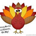 Turkey Necks and Giblets, Oh My! | Mini Van Dreams