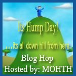 Hump Day Blog Hop