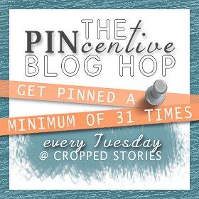 The PINcentive Blog Hop