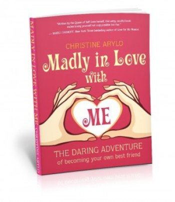Madly in Love With me Book