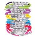 Posi+ivi+y Bracelets Review and Giveaway via Mini Van Dreams