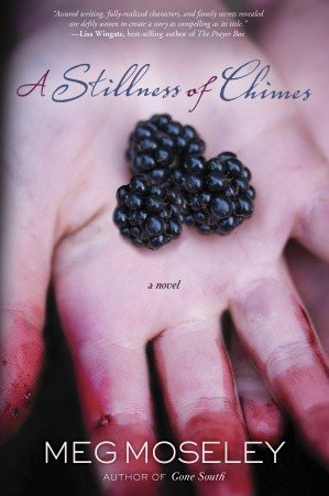 A Stillness of Chimes by Meg Moseley Review via Mini Van Dreams