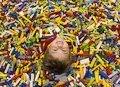 LEGO KidsFest Ticket Giveaway - Detroit via Mini Van Dreams