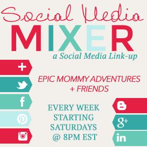 Social Media Mixer via Mini Van Dreams