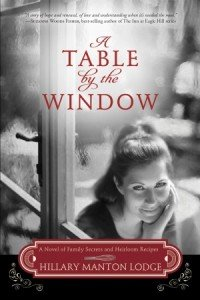 A Table by the Window Review via Mini Van Dreams #bookreview #whattoread