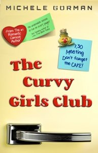 The Curvy Girls Club Review | Mini Van Dreams #prfriendly #review #bookreview