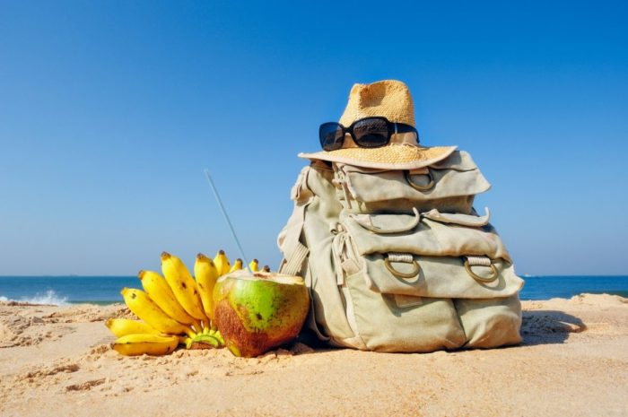 Guest Post: Summer Vacation Tips | Mini Van Dreams