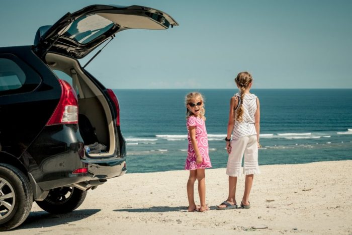 Guest Post: Summer Vacation Tips | Mini Van Dreams