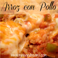 Arroz con Pollo | Mini Van Dreams #recipes #easyrecipes #recipesforchicken